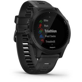 Garmin Forerunner 945 GPS-älykello, black